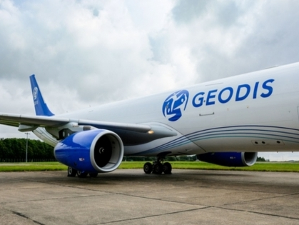 GEODIS signs new contract with PETROFAC