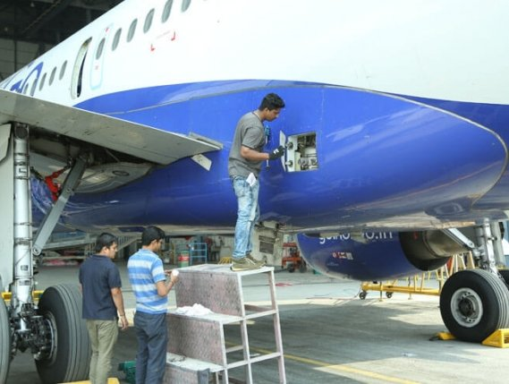 GMR Group merges MRO business with air cargo arm GACAEL