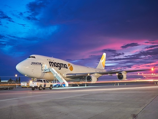 Air cargo opportunity for Indian exports |