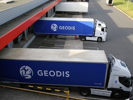 Geodis, Maxi Sport expand partnership with a new warehouse in Landriano, Italy