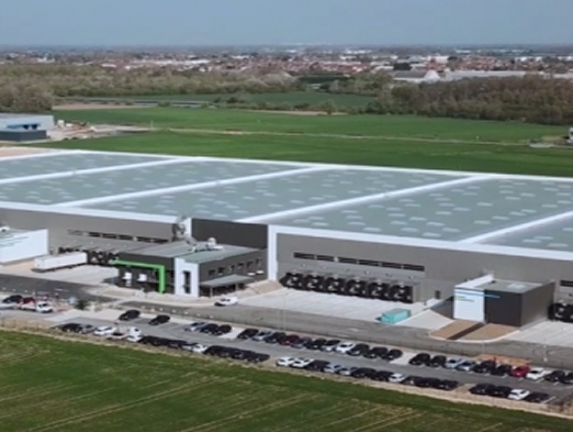 Geodis opens new logistics facility in Northern France | Logistics