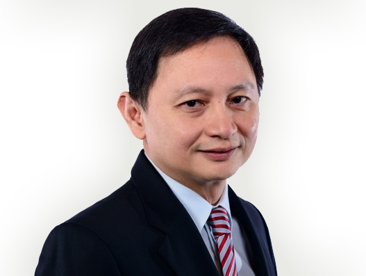 Security is at the top of the agenda: Goh Choon Phong, IATA's new chairman