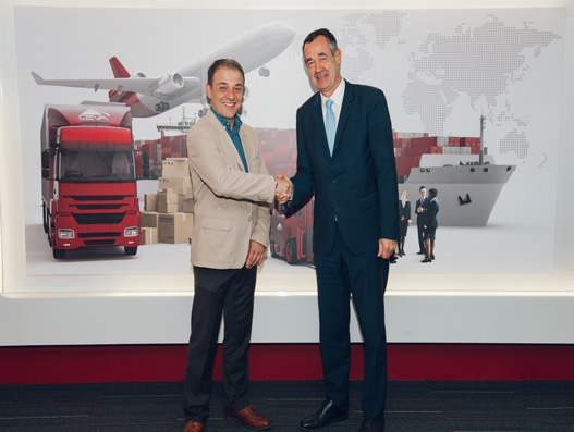 Goodpack forms partnership with CEVA Logistics