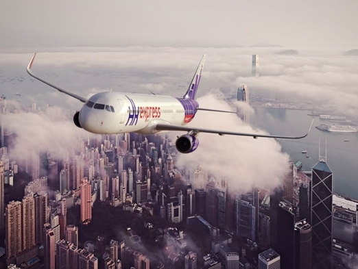Cathay Pacific completes takeover of Hong Kong Express Airways