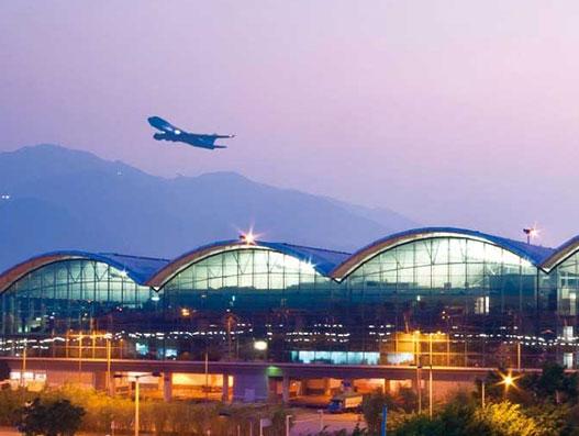 Stellar performance for Hong Kong International Airport in FY16-17