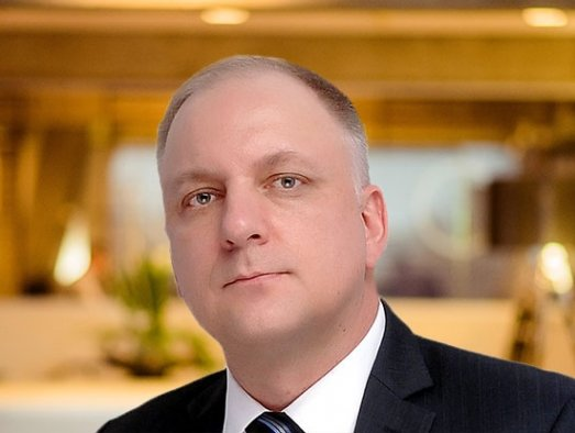 Executive alert: Sven Raudszus, Hellmann's new regional CEO Asia-Pacific