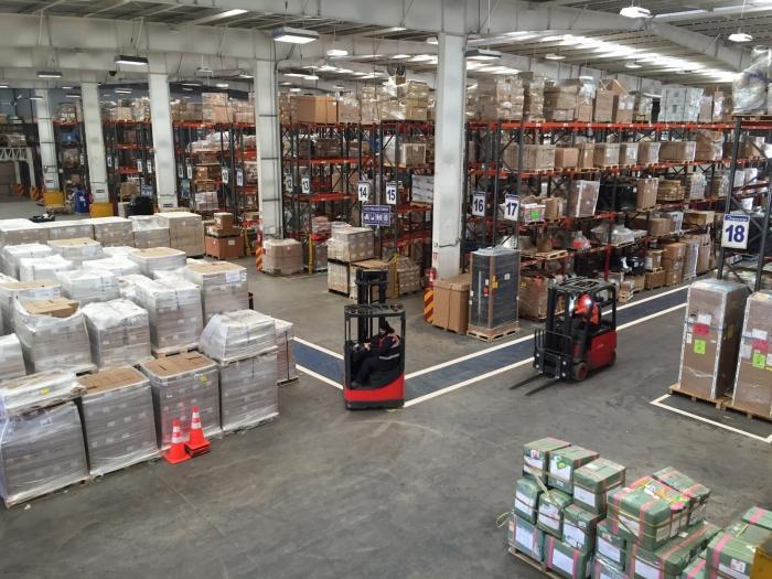 Chile's ground handling agent UASL picks Hermes cargo management system