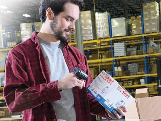 Honeywell's new smart wearables to help supply chain workers improve accuracy