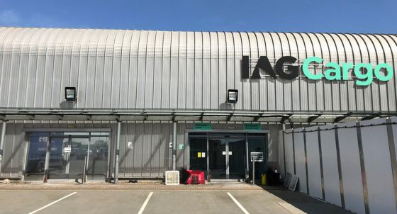 IAG Cargo's CTK volumes contracted by 15.7% in Q1