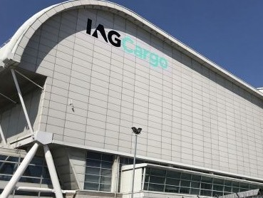 IAG Cargo records biggest uplift on Boeing 777-300 flight from Mumbai to London