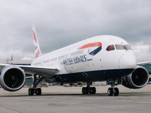 IAG Cargo launches new direct route to Lahore