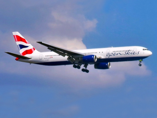 IAG Cargo launches new Paris to New York route through OpenSkies