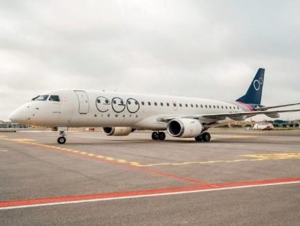 EGO Airways picks IBS Software to manage passenger services