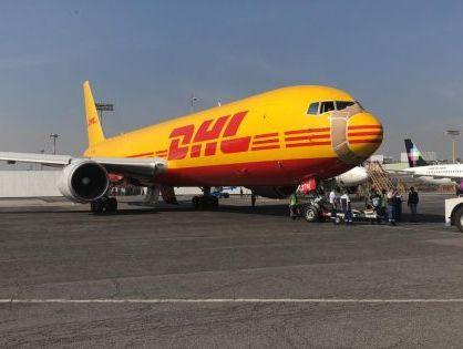 Israel Aerospace to convert three B767-300 passenger aircraft for DHL