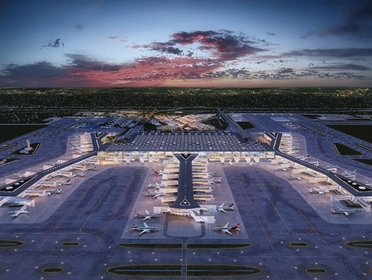 Turkish Cargo gears up for the opening of Istanbul's new airport