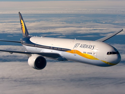 Jet Airways forbids Lithium ion battery, power bank on flights from January 15