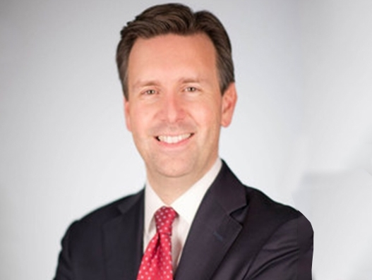 United Airlines appoints Josh Earnest as chief communications officer