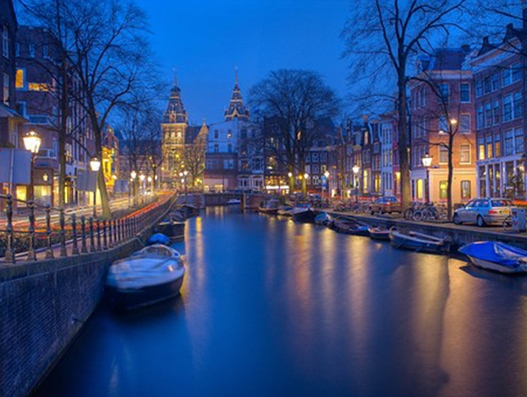 KLM increases frequency on Dublin-Amsterdam route