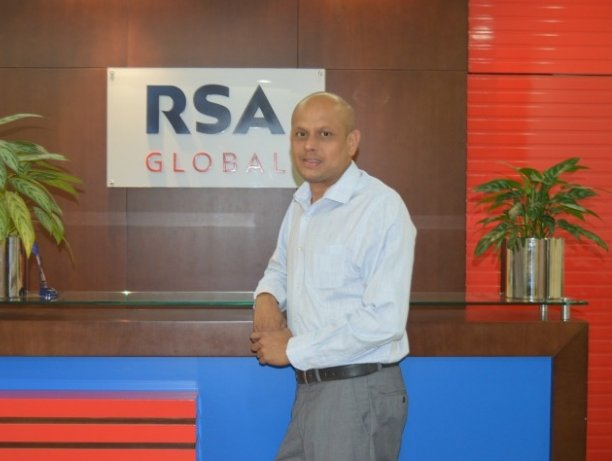 RSA Global appoints Karthikeyan Hariharan as chief operating officer