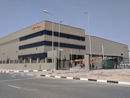 Kerry Logistics opens office in Bahrain, bonded logistics facility in Dubai