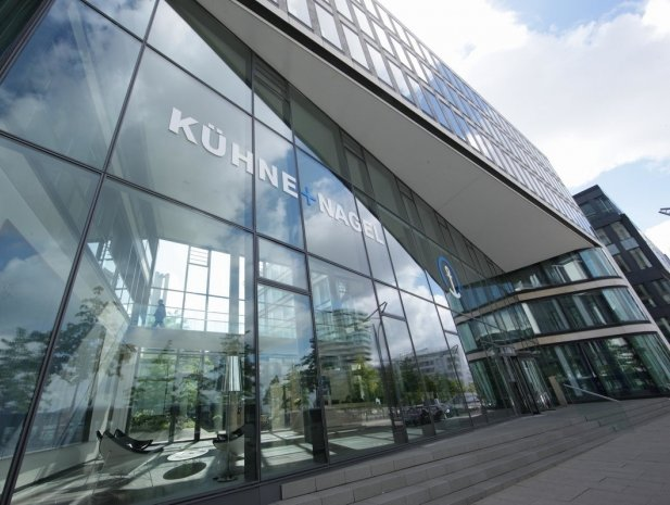 Kuehne + Nagel joins Development and Climate Alliance