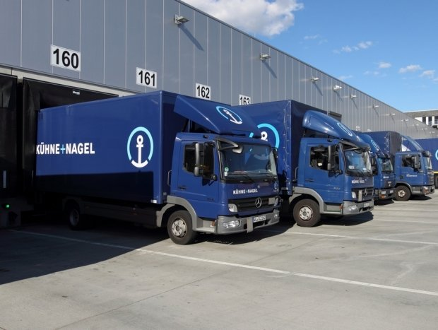 Kuehne + Nagel divests from major chunk of its  UK contract logistics portfolio