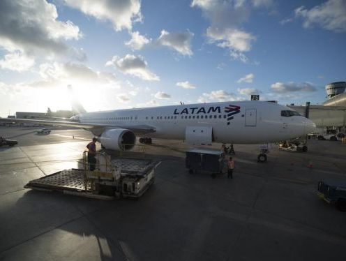 LATAM Cargo expands pharma solutions to Latin American markets