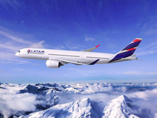 LATAM Airlines Group sells its stake in Mexican cargo airline Mas Air