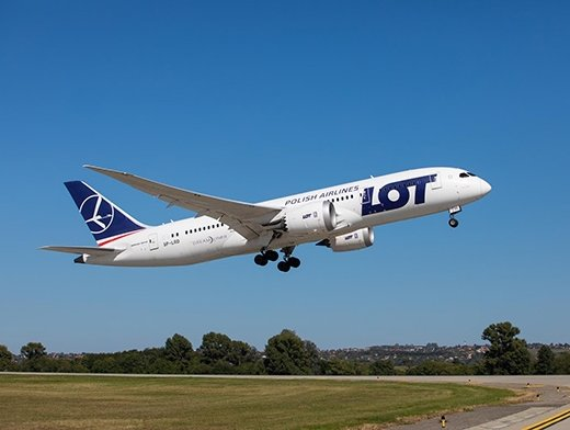 LOT Polish Airlines commences services on Budapest-Seoul route