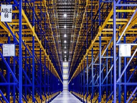 Lineage Logistics raises $1.9 billion to fund investment in global network capacity, technology