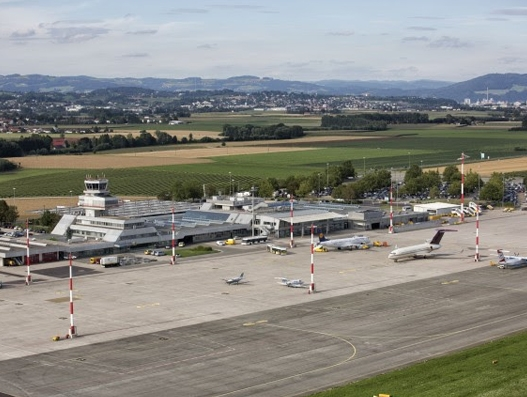 Linz Airport to implement CHAMP Cargosystems' Cargospot Handling solution
