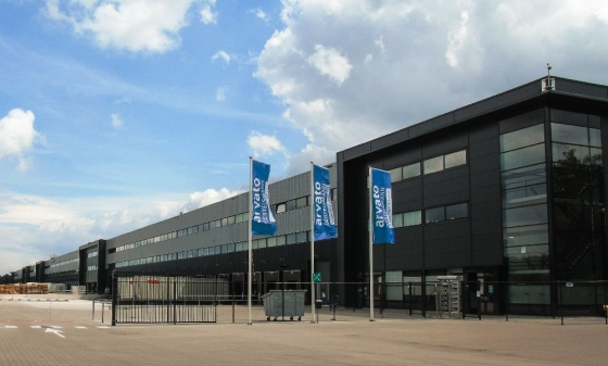 Arvato Supply Chain Solutions expands international network