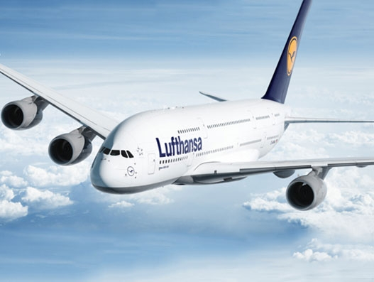 Lufthansa expands its long-haul network