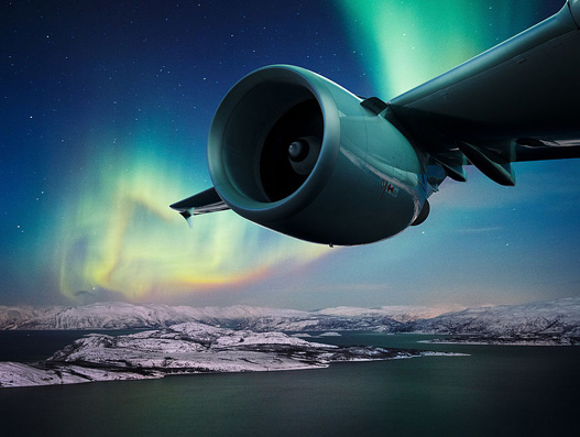 Lufthansa expands its presence in northern Scandinavia