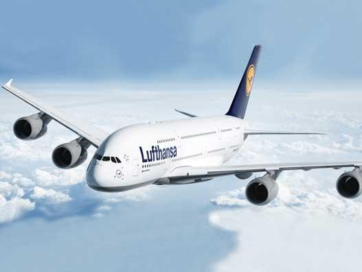Etihad Airways and Lufthansa German Airlines agree on codeshare flights