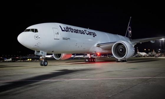 Lufthansa Cargo, ANA Cargo jointly move relief goods to Australia