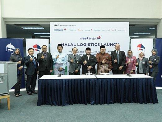 MAB Kargo launches halal logistics service
