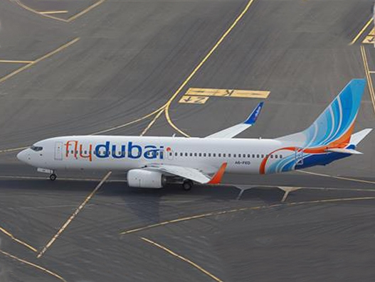 flydubai to fly to three new destinations from June 2017
