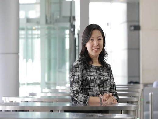 Cathay Pacific selects Mandy Ng as new HK Express CEO
