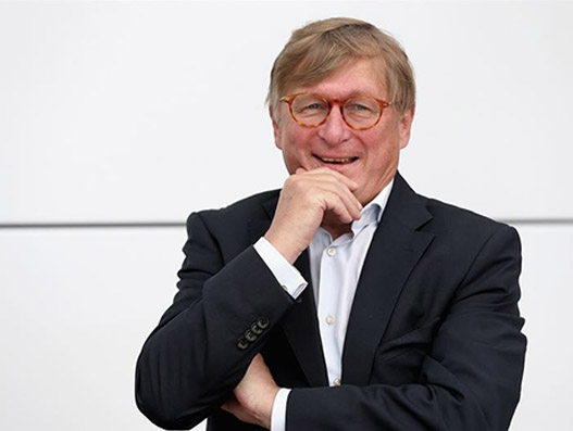 Munich Airport chief Dr. Michael Kerkloh to retire by 2019-end