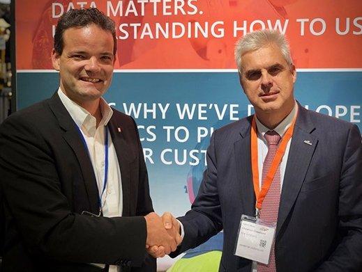 Munich Airport International, ADB SAFEGATE sign agreement to transform airport ops