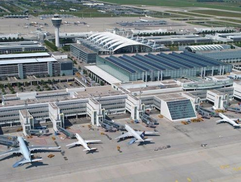 Munich Airport to bring operational efficiency to Sofia Airport