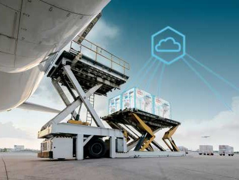 Cloud platform for air cargo Nallian acquires 4Advice