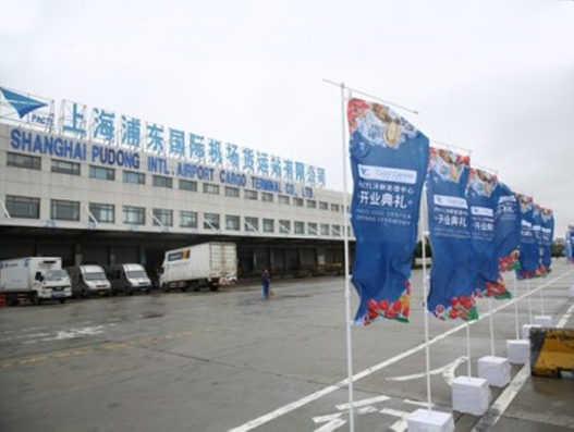 PACTL and Nantong Airport form joint venture