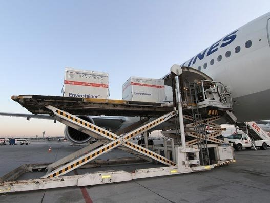 New Pharma Corridor a shot in the arm for Turkish Cargo