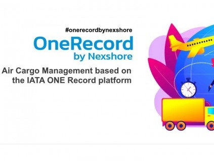Nexshore commences large scale trials of OneRecord by Nexshore by BIFA