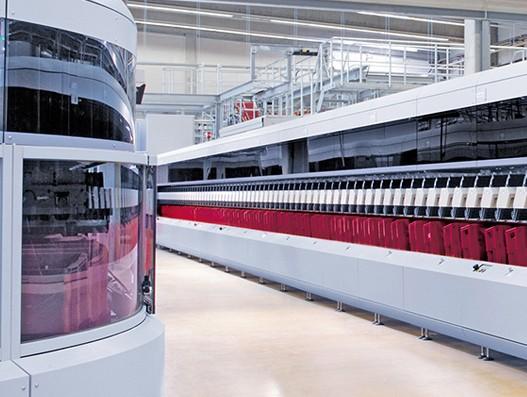Siemens kick starts six open mail handling systems in Australia