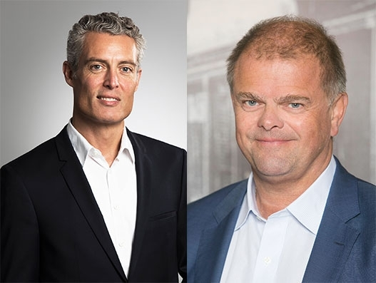 Panalpina expands executive board; appoints two new board members