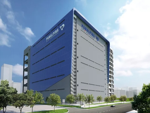 Panalpina invests in facility in Singapore