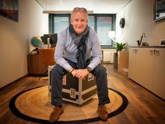 Ahead of Brexit deadline, Rock-It Cargo increases stake in Triple M